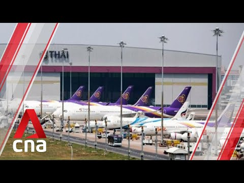 COVID-19: Thailand to resume domestic flights from May 1, but under strict conditions