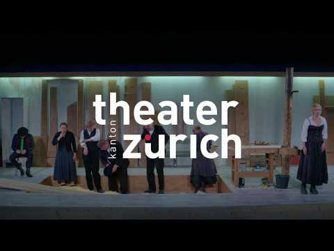 DIE SCHWARZE SPINNE von Jeremias Gotthelf/Theater Kanton Zürich