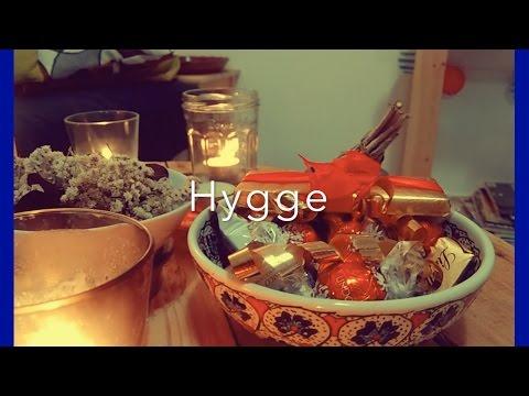 Le Hygge : le secret du bonheur en hiver