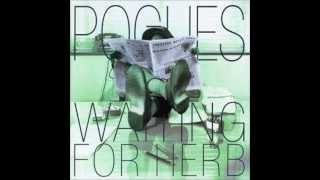 The Pogues - First Day of Forever