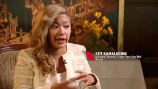 Women of Substance - EP17 -  Siti Kamaluddin