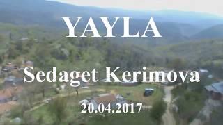 Яйла - лезгинское село Турции .Yayla – Türkiyədə ləzgi köyü.