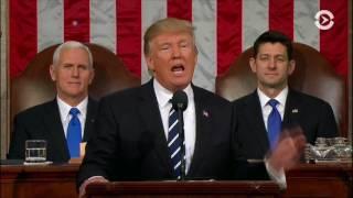 """Прямой эфир программы """"Настоящее время. Америка"""" – 3 марта 2017"""