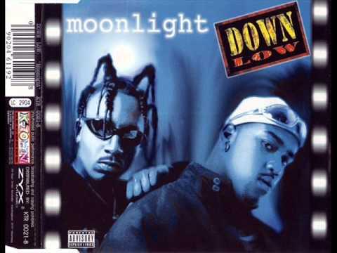 Клип Down Low - Moonlight (Moon Mix)