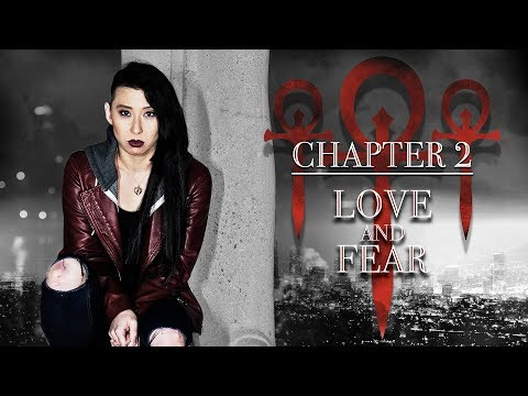 WATCH: Love and Fear | Vampire: The Masquerade – L.A. By Night | Season 3 Episode 2