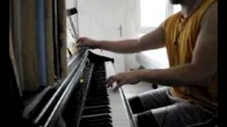 Juventino Rosas - Sobre las Olas (Piano)