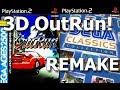 OutRun (PS2) sega classics collection