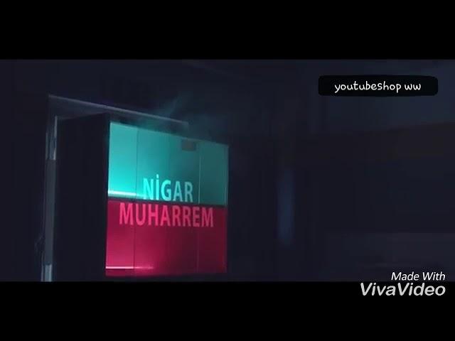 Nigar Muharremli & Emrah Karaduman-Ona göre (official lyrics video) #1