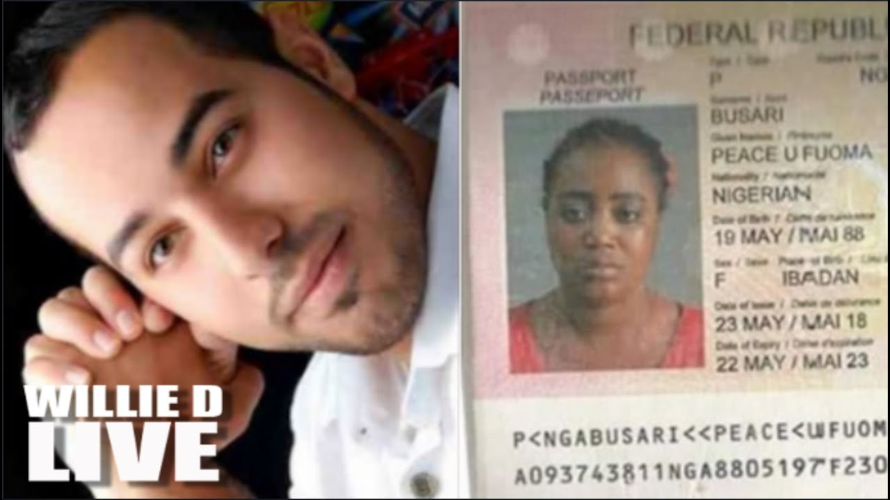 Black Woman KIDNAPPED In Lebanon; Put Up 'For Sale' On Facebook!!
