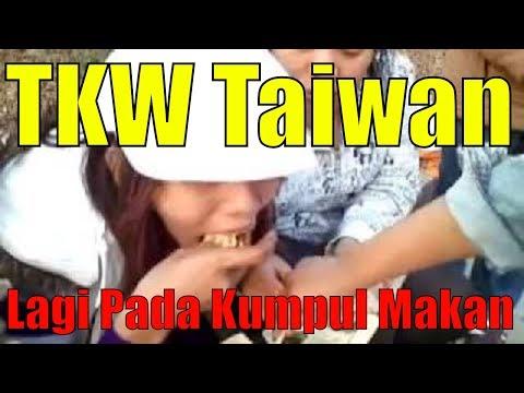 Kenangan TKW Taiwan Tenaga Kerja Wanita Migran - Plasma Production - Bastomi Bin Samsudin