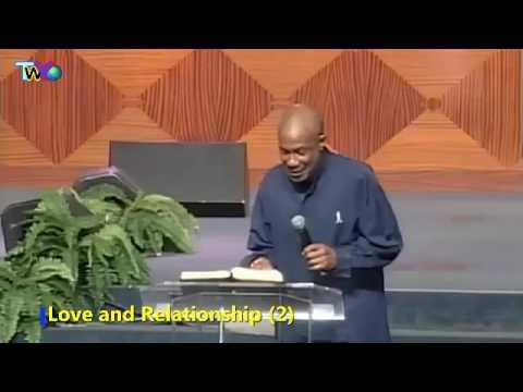 Download Bishop Noel Jones, Love And Relationship 2 Feb 25th 2016
