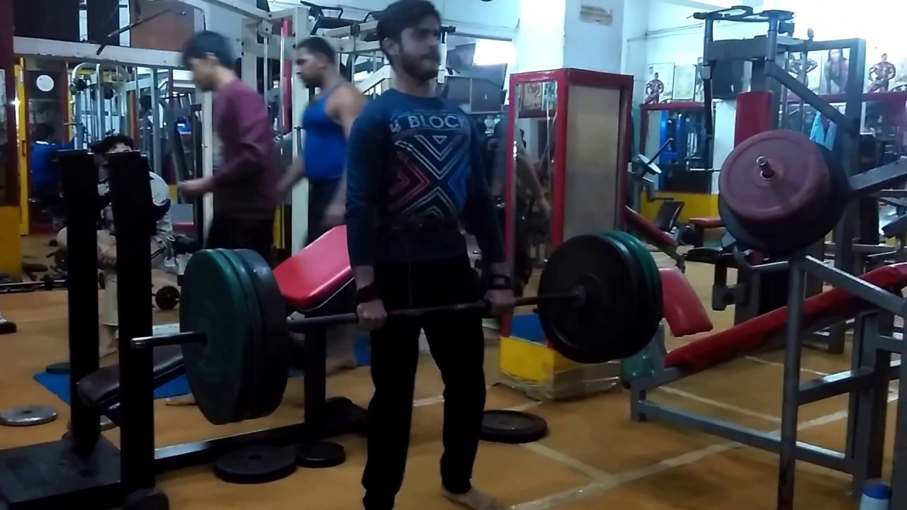Deadlift Pounds Reps Body Weight Jpg 1280x720 55 Kg To