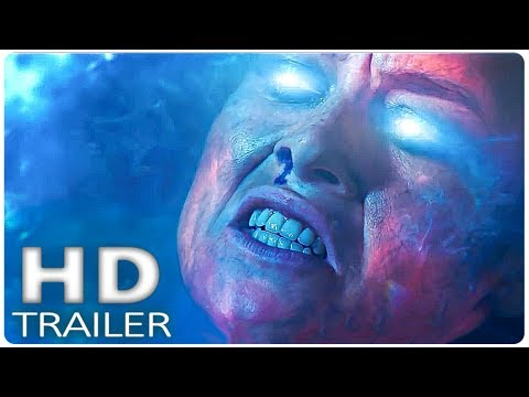 CAPTAIN MARVEL Final Trailer 3 (2019) Marvel, New Movie Trailers HD