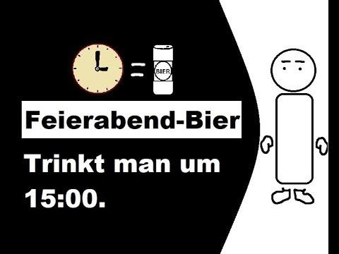 Schnell Erklärt - Bier - Erklärvideo Parodie