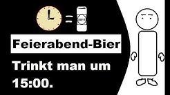 Schnell Erklärt - Bier