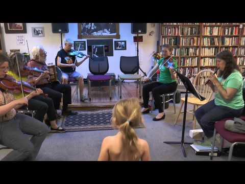 Hello, It's Us! The Irish Sessions (part 2)