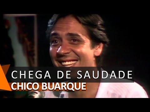 Chico Buarque e Edu Lobo: Chega de Saudade (DVD Anos Dourados)