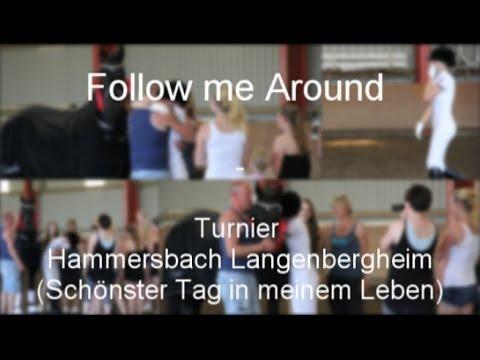Follow me Around - Der absolut schönste Tag in meinem Leben!