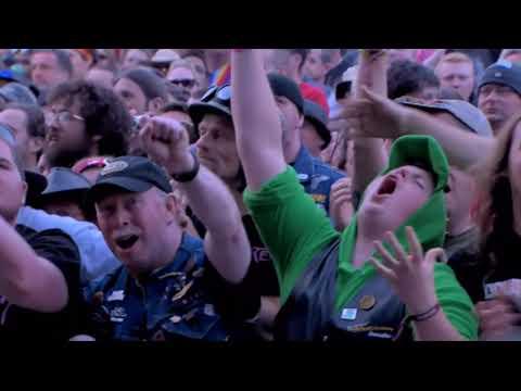 Status Quo - Caroline - Download,Donington Park 14-6 2014
