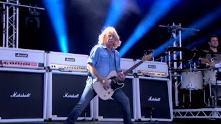 Status Quo - Caroline - Download,Donington Park 14-6 2014