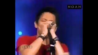 NOAH/Peterpan - Bintang Disurga (Live at Soundfair)