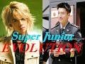 Super Junior Evolution 2005 2016 SACROSKPOP