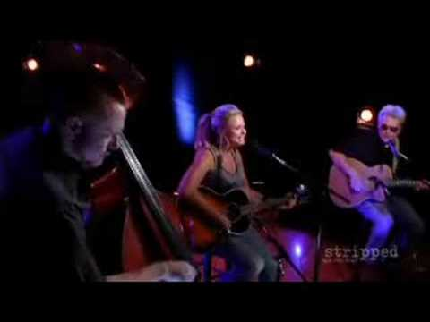 Miranda Lambert - New Strings (Stripped)