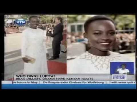 Who owns Lupita? As Kenyans claim she is one of them