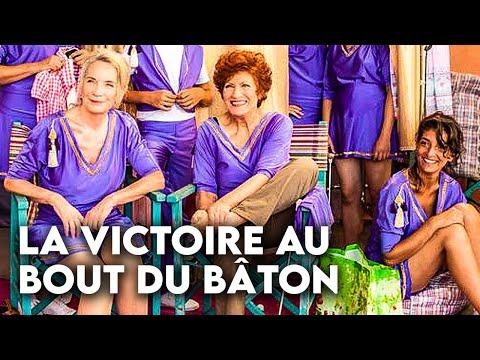 La victoire au bout du bâton   Comédie   Film complet français