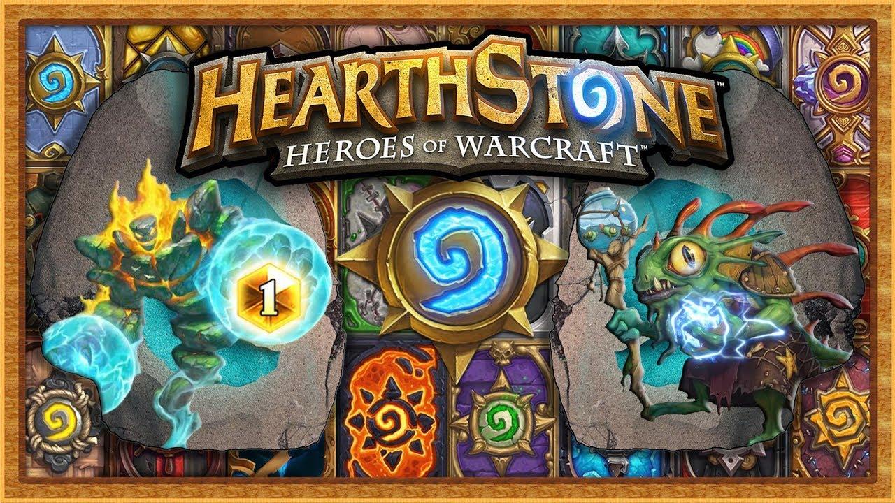 Hearthstone Guide