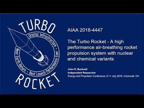 Turbo Rocket Presentation 2018