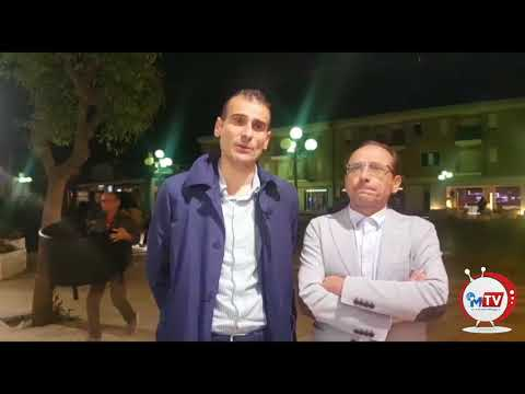 """Corso Roma sogna di essere la """"Dolce vita"""" di Apricena"""