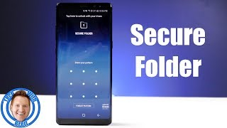 Have you ever wanted to secure certain files on your device? What a...