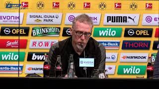 PK.Bor. Dortmund - VfB Stuttgart 3 : 0