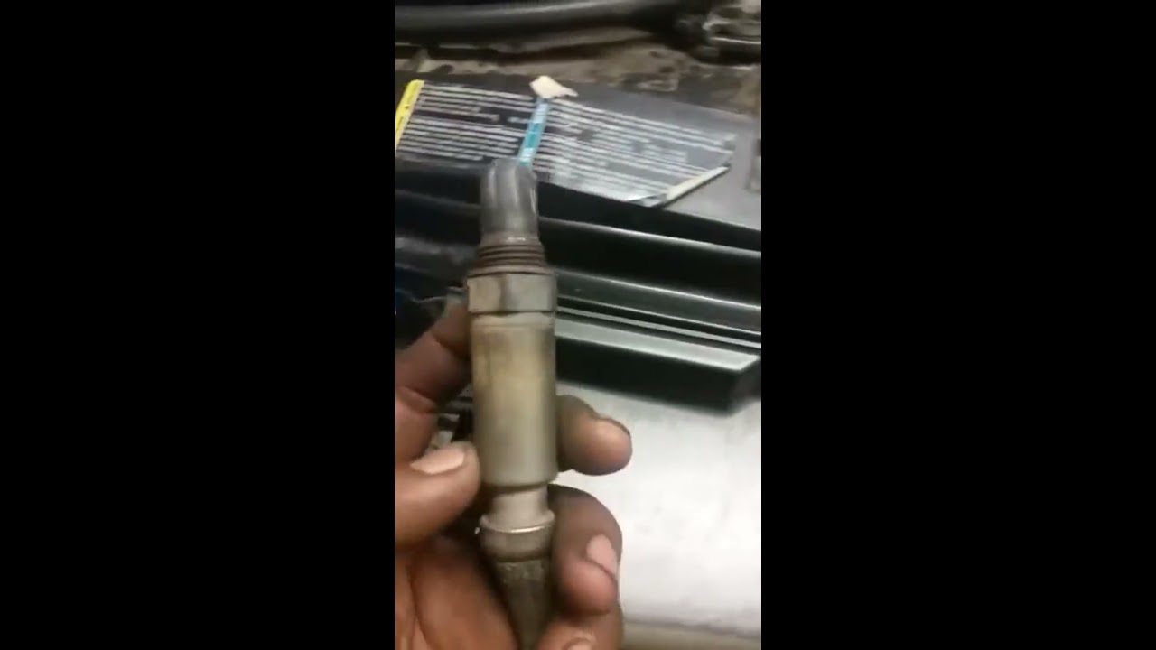 P1137 Code Faulty Sensor 03 Chevy S10 Youtube Blazer Codes