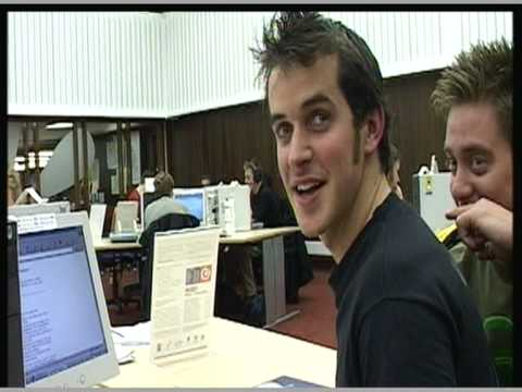 Dick and Dom- Bogies- Glasgow Library