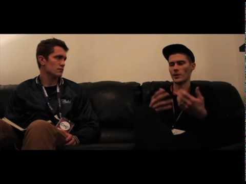 Doobie Exclusive Interview with RAC
