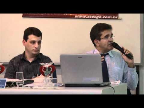 XXXIV ENERCON - Encontro Nac. das Entidades Repres. de Contabilistas - 19/11/11 - 2ª parte (tarde)