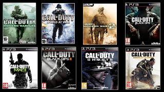 The Evolution of Quickscoping (Advanced Warfare vs Ghosts vs BO2 vs MW3 vs BO vs MW2 vs WAW vs COD4)