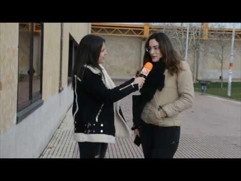 Encuesta sobre la Universidad de Salamanca