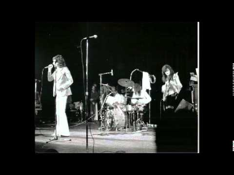 URIAH HEEP - YOUNGSTOWN, OHIO 3-1-72 - JULY MORNING partial TEARS IN MY EYES w JAMS 03 OF 4