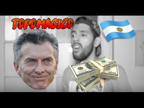 Economia en Argentina ¿Inflación? (Actualizado 2017) | TopoMagico