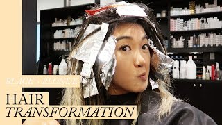 Hair pictures Asian highlights
