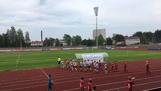 Pori Cup 2018 P08 Haaste Finaali