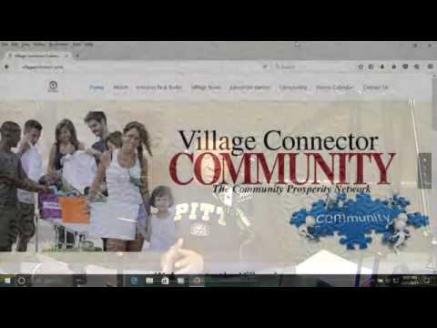 Village Connector Radio - The Voice of the Village