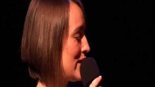Black Trombone - Claire Geraghty - Jazz dans le Ravin