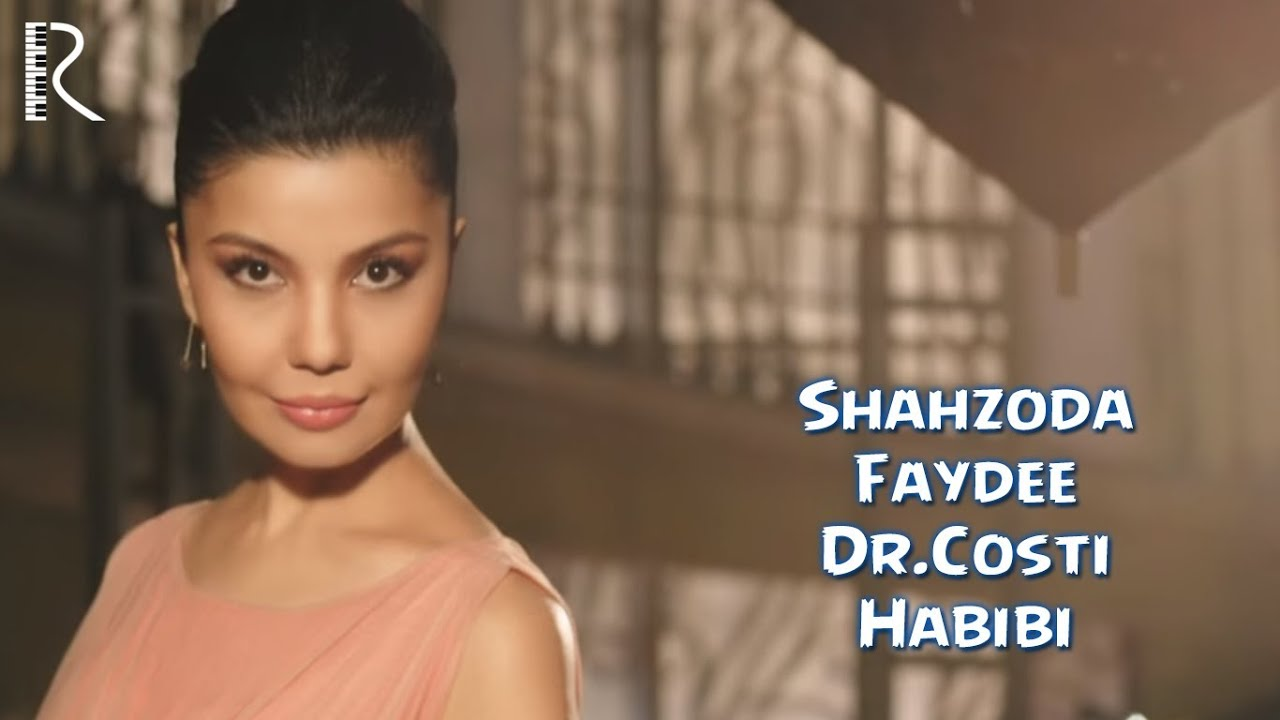 Шахзода feat Faydee & Dr. Costi - Хабиби (Улыбнись и все Ок) (music version)