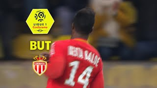 But Keita BALDE (31') / AS Monaco - Olympique Lyonnais (3-2)  / 2017-18