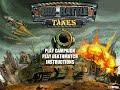 Big Battle Tanks - Flash Car Games 2015