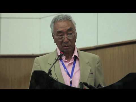 Dago Tshering Addressing NADI 2016
